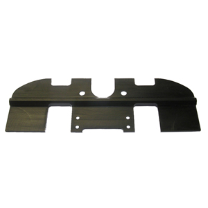 B1-010 Flap holding plate