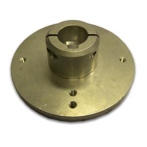 B1-023 Envelope transprt clamping hub