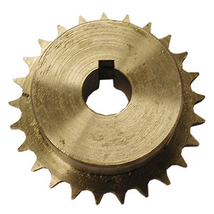 B1-026 Drive sprocket for feeder drive gearbox