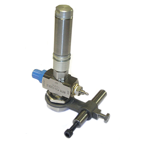 B3-001 Moistening atomiser unit