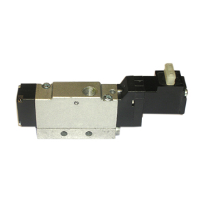 B3-002a Water solenoid valve