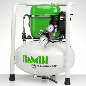 B3-003 Air compressor for water system