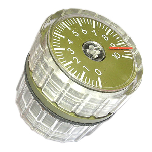 B4-007 Machine & conveyor speed control potentiometer