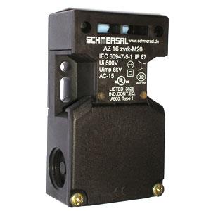B4-017 Cover interlock switch