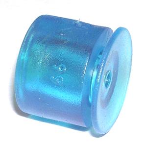 B5-003 Small blue sucker