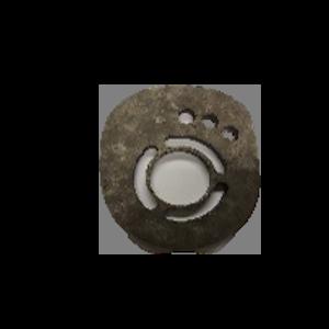 B1-034 Flap Plate cam